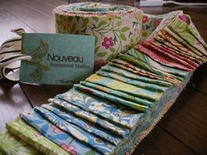 Nouveau Jelly Roll