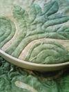 モチーフは「パンの木」です。